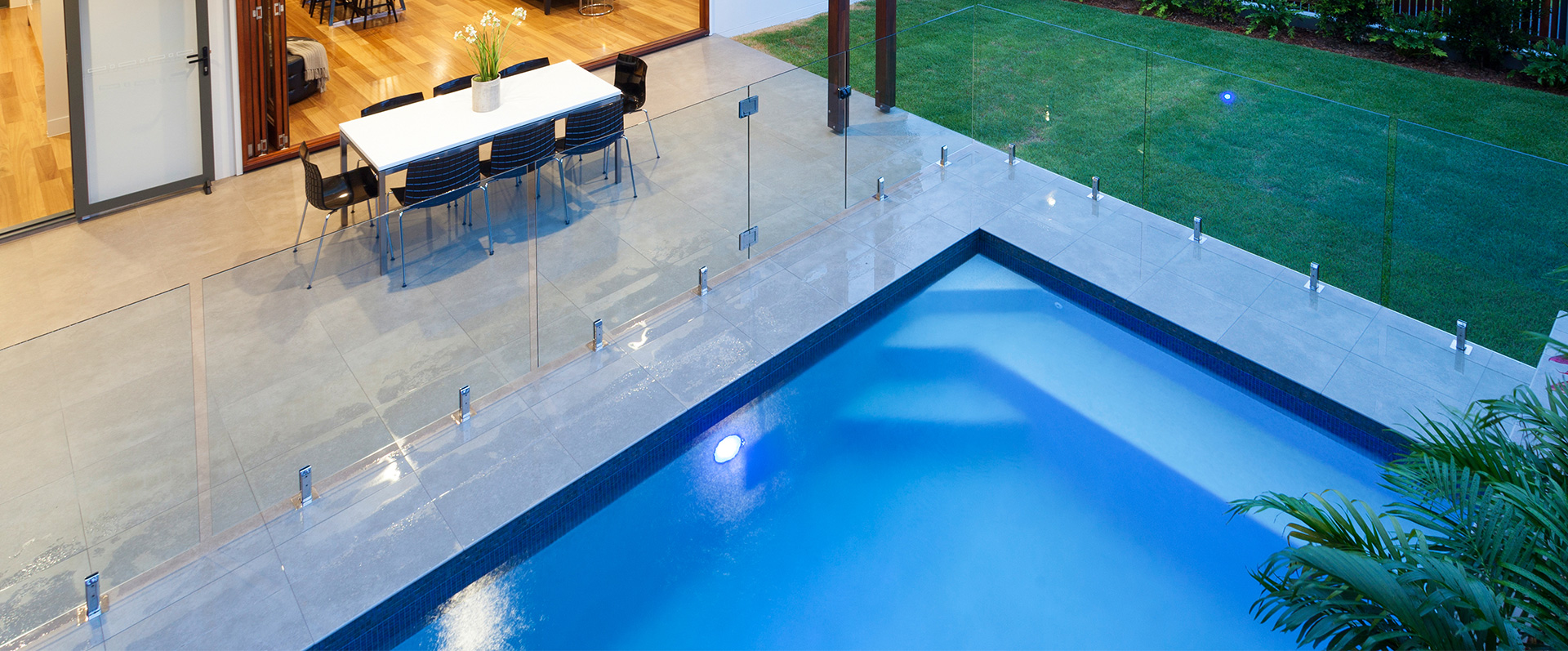 call today for your free pool fence estimate - Pool Fence Installation